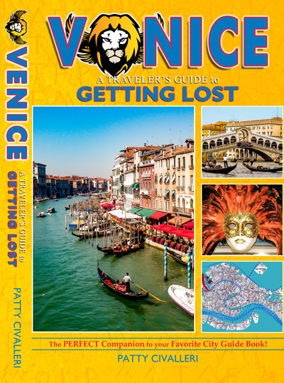 Venice Travel Book