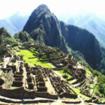 Machu Picchu still remains one of the most magical places on Earth.